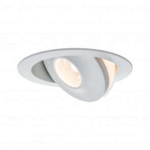Drip Ø 10,9 cm weiß 1-flammig rund