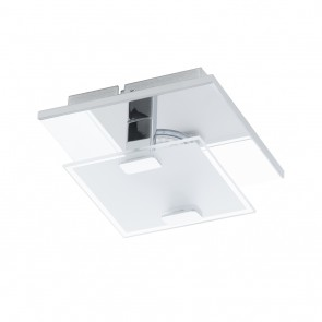 Vicaro, LED, 1-flammig, chromfarben