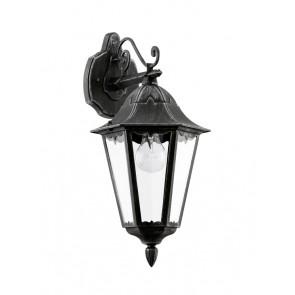 Navedo, Höhe 47,5 cm, abwärts, schwarz
