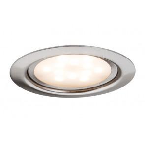 Micro Line LED, Eisen, 3x4,5 W