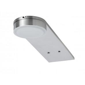 Möbel ABL Set, LED, 3er-Set, metallisch