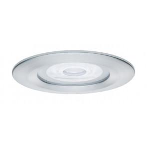 Nova LED, rund, 3x7W, GU10, Aluminium, dimmbar
