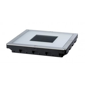 Special EBL Set Solar Boden Cube IP67 LED 1x0,6W 200x200mm Eds/RGB Eds/Poly