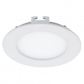 Fueva 1, LED, Ø 12 cm, weiß