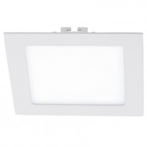 Fueva 1, LED, 17x 17 cm, 4000K, weiß
