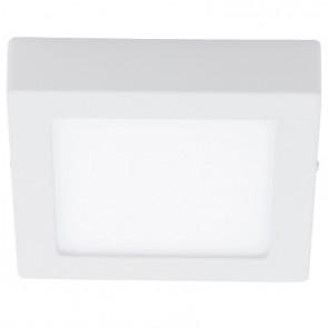 Fueva 1, LED, 17 x 17 cm, 3000K, weiß