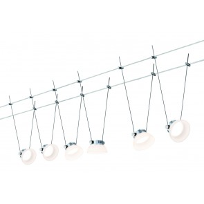Set IceLED I für Wire Systems, 6x4W