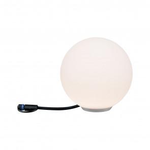 Plug & Shine Globe Ø 20 cm