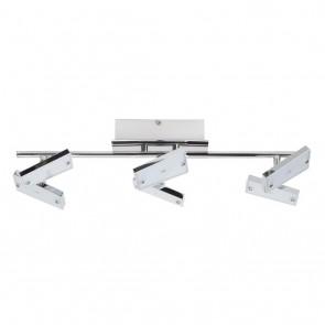 Brilliant New Design LED 4,8Wx6 DE 6