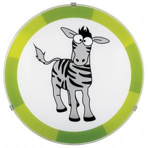 BIUBIU, Zebra