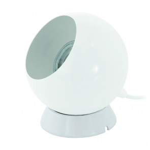 Petto 1, Ø 10,5 cm, inkl LED, magnetisch, Weiß