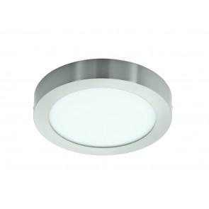Fueva 1, LED,  Ø 30 cm, 3000K, Nickel matt
