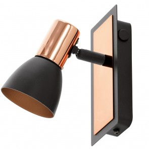 Barnham, 1-flammig, inkl LED