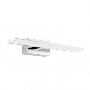 Tabiano, Länge 40,5 cm, inkl LED, Chrom