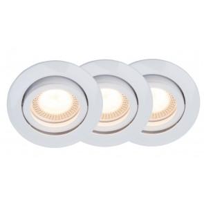 Easy Clip, EBL LED, 3er Set, LED 5W EBL-3-SCHWENKB