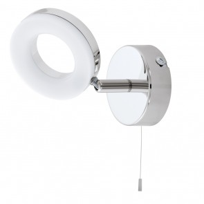 Gonaro, 1-flammig, IP44, inkl LED