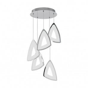 Amonde, Höhe 150 cm, dimmbar, inkl LED