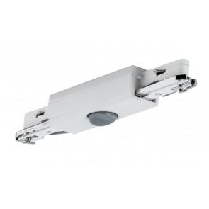 URail Rail-Switch max 500W Weiß 230V Kunststoff