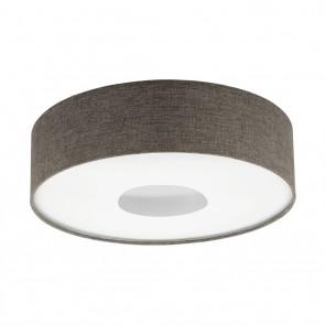 Romao 2, LED, Ø 50 cm, braun