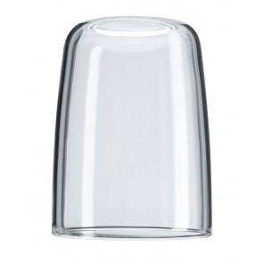 DecoSystems Schirm Rado max 50W Klar Glas