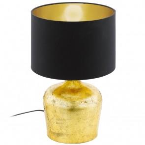 Manalba, Höhe 38 cm, goldfarben