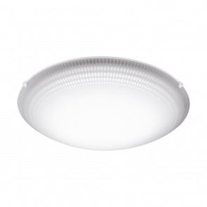 Magitta 1, Ø 39,5 cm, inkl LED, weiß