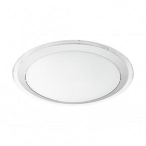 Competa 1, Ø 43,5 cm, LED, silber