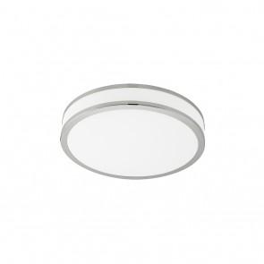 Palermo 3, LED, Ø 28 cm, 3-Step-Dimming mit Fernbedingung