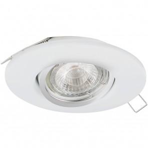 Peneto 1, Ø 10,8 cm, inkl LED, Weiß