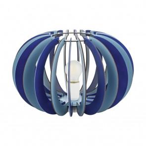 Fabella, Ø 41 cm, blau