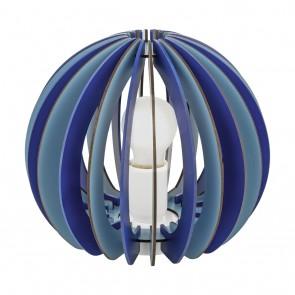EGLO Fabella, Ø 25 cm, blau