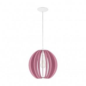 Fabella, Ø 30 cm, pink