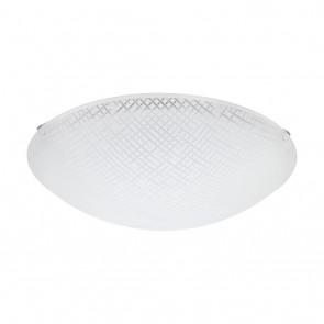 Margitta 1, Ø 31,5 cm, inkl LED, Weiß
