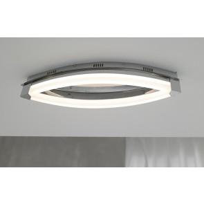 Vannes, Breite 61,5 cm, 3-Stufen-dimmbar, inkl LED