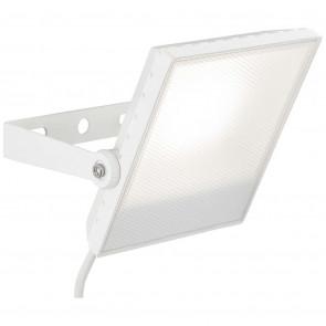 Dryden LED Außenwandstrahler 22cm weiß