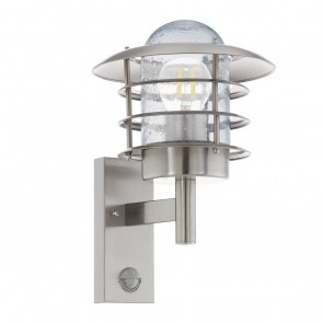 Mouna, Höhe 26,5 cm, IP44, Sensor
