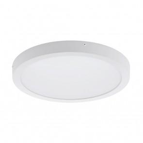 Fueva 1, LED, Ø 40cm, 4000K, weiß