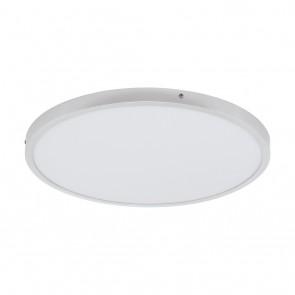 Fueva 1, LED, Ø 50cm, 3000K, silber