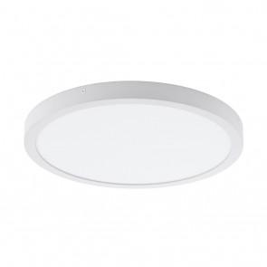 Fueva 1, LED, Ø 50cm, 4000K, weiß