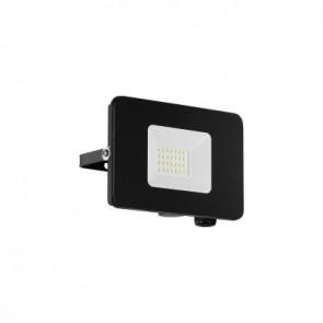 Faedo 3, LED, 20W, schwarz