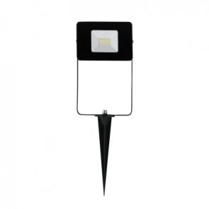 Faedo 4, LED, schwarz