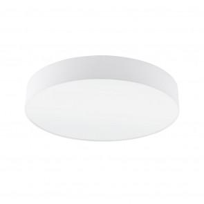 Pasteri Ø 57 cm weiß 3-flammig rund