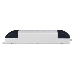 VDE Profi Elektroniktrafo max.20-105W 230V 105VA Weiß