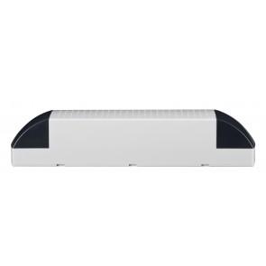 VDE Profi Elektroniktrafo max.75-150W 230V 150VA Weiß