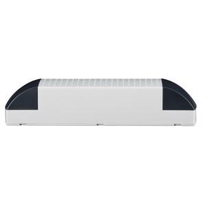 VDE Profi Elektroniktrafo max.100-200W 230V 200VA Weiß
