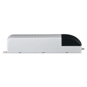 VDE Mipro Elektroniktrafo max.35-105W 230V 105VA Weiß