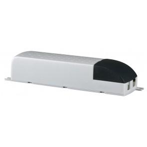 VDE Mipro Elektroniktrafo max.20-80W 230V 80VA Weiß