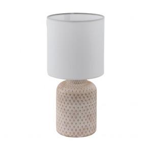 Bellariva, creme/weiß, Keramik