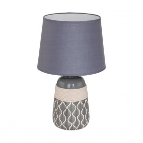 Bellariva 2, beige/grau, Keramik