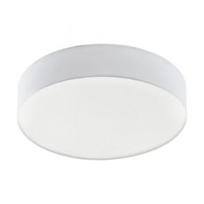 Romao 2, Ø 57 cm, weiß, dimmbar